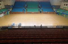 赣州体育馆