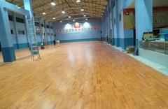 武汉新华路羽毛球馆