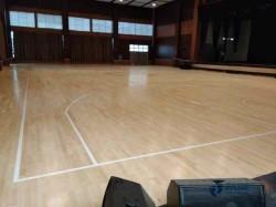 寻求篮球场馆地板哪个牌子较好